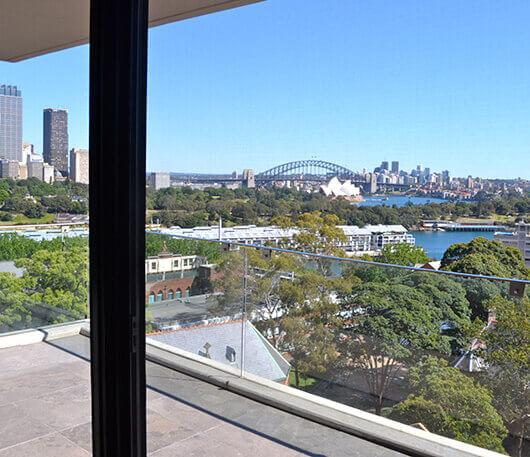 Retractable Fly Screen Doors & Windows Sydney - Artilux